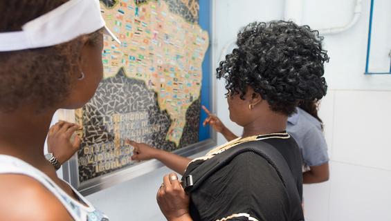 Foto: UNFPA Brasil/Erick Dau