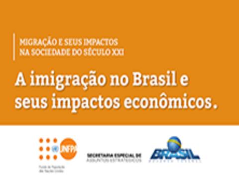 Minidocumentário: Migração e seus impactos na sociedade do século XXI (parte 1)